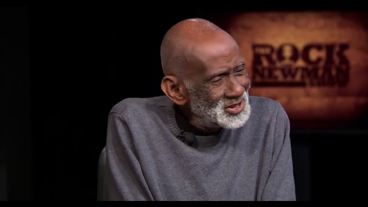 NEWFACE MAGAZINE LV MEDIA FEATURING: Future Documentary Strong Enemies - The Untold Case of Dr. Sebi