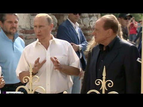 Bellissimo: Берлускони в