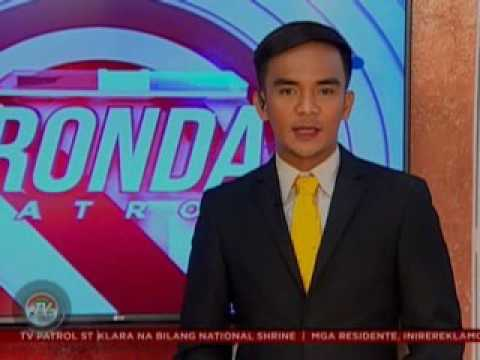TV Patrol Southern Tagalog - Jun 16, 2017