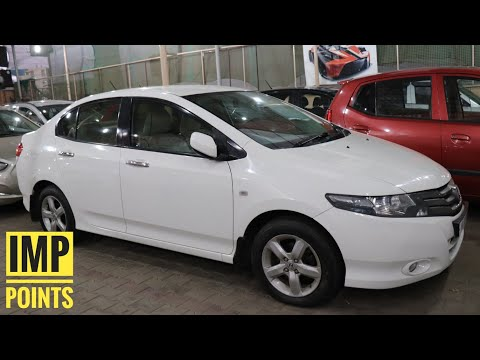 BUYING Used Honda City Petrol worth it? 2011 City Ownership Review Second Hand Cars