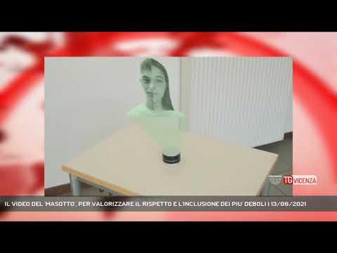 IL VIDEO DEL 'MASOTTO', PER VALORIZZARE IL RISPETTO E L'INCLUSIONE DEI PIU' DEBOLI | 13/06/2021