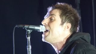 Baixar Liam Gallagher - Be Here Now [Live at Pinkpop Festival - 05-06-2017]