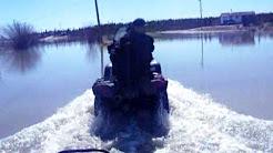 tadoule lake flood part 1