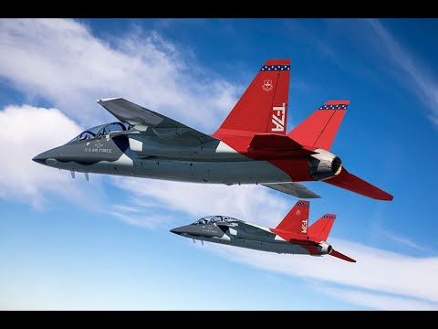 CRO OPS 101 | Analiza | Obuka pilota i novi T-7 Red Hawk and future pilot training | Analysis