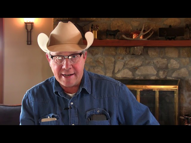 An Introduction to Mill Brae Ranch