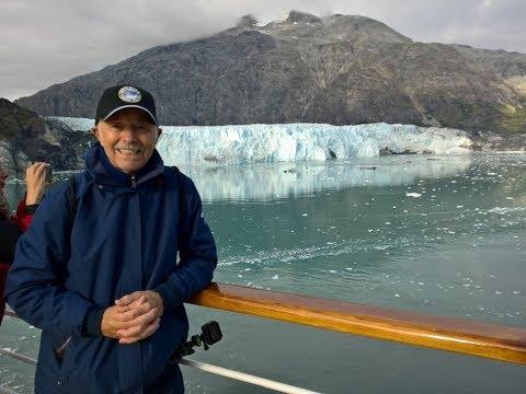 Inside Passage Canada Alaska 2017