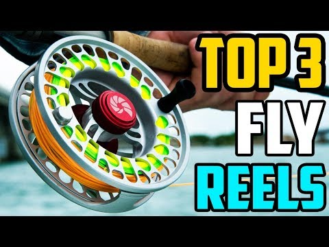 Best Fly Reels - Top 3 Best Fly Fishing Reels Of 2019