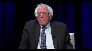 Bernie Sanders Discusses Upcoming Donald Trump Presidency 11/16/16