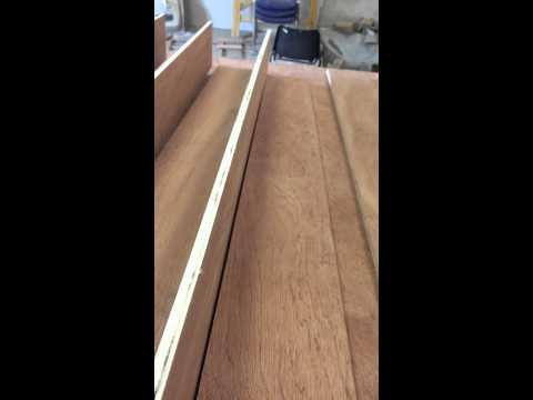 Luli Group Chinese Plywood