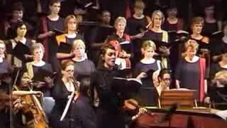 52 Handel Messiah - If God be for us