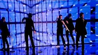 NKOTBSB Step By Step and I want It That Way DWTS 4-26-2011.mp4