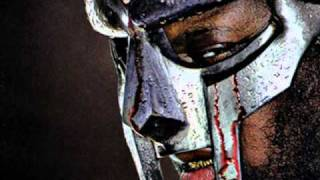 MF Doom - Trap Door (scooby-doom remix).wmv