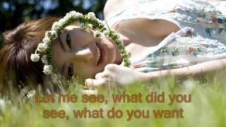 viendo por ahi en youtube, note que de esta cancion no hay mucho......