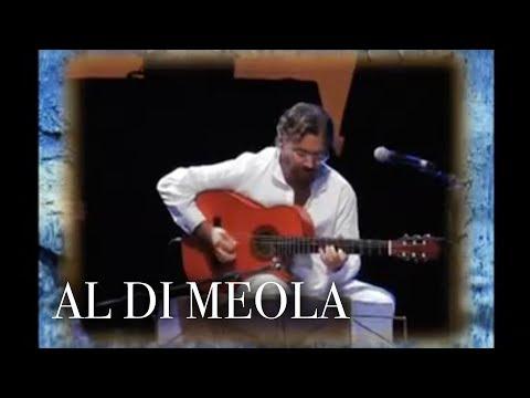 "Al Di Meola® - ""Morocco Fantasia"""