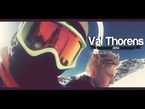Val Thorens 2014 | Skiing Trip