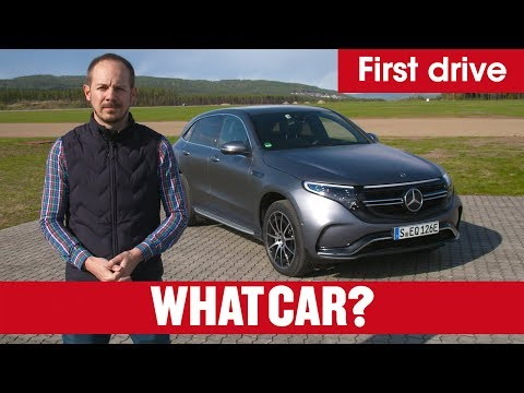 2020 Mercedes EQC review – better than a Tesla? | What Car?