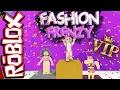 ROBLOX: Fashion Frenzy!