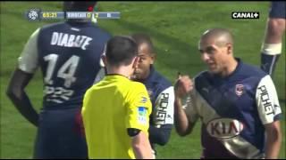 Ligue 1 - Bordeaux 0-5 OL - Grand Format - 19ème journée - Tous les buts