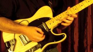 JOE COCKER - Up Where We Belong - Guitar Instrumental Cover - Performed By Tim Hellane