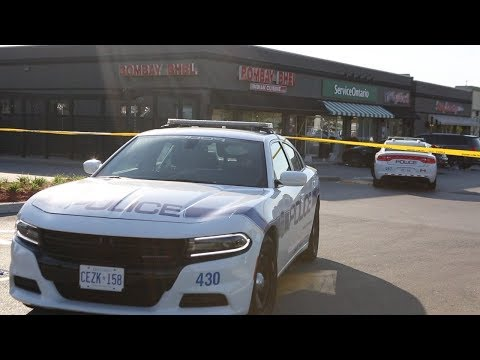 Mississauga mayor calls restaurant bombing a 'heinous act'