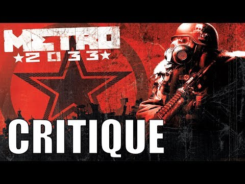 Metro 2033 Redux - Immersion Done Right (Mostly)