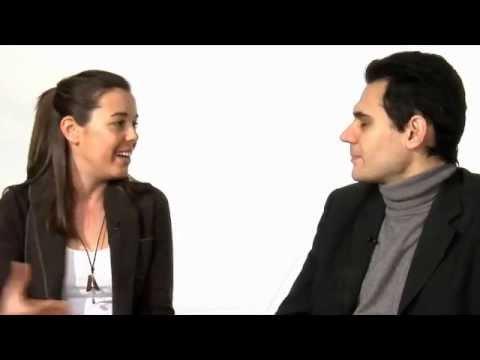 Atlante della letteratura italiana: intervista a Gabriele Pedullà on YouTube