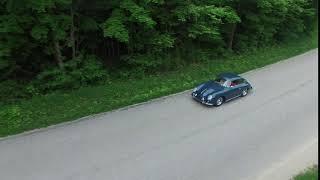 1959 Porsche 356 Driveby