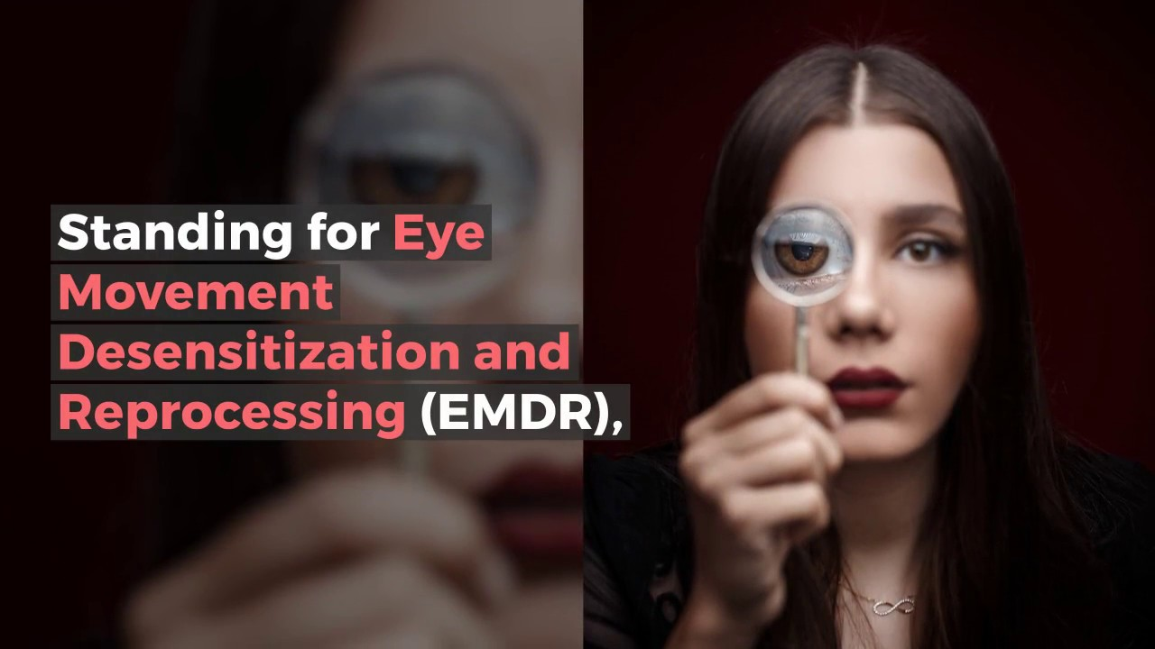 Hypnosis or EMDR to Solve Your Big Issues - YouTube