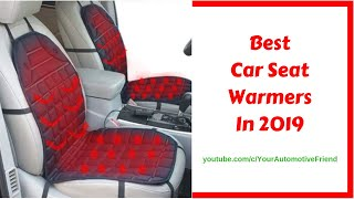 The Best Car Seat Heater 2018