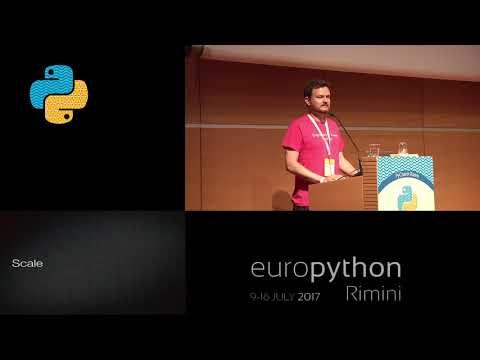 Samuel Fuentes - Fast product development using Django Rest Framework. #lessonslearned