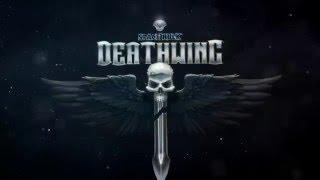 Space Hulk: Deathwing — Шутер от первого лица! Вселенная Warhammer 40к! (60 FPS)
