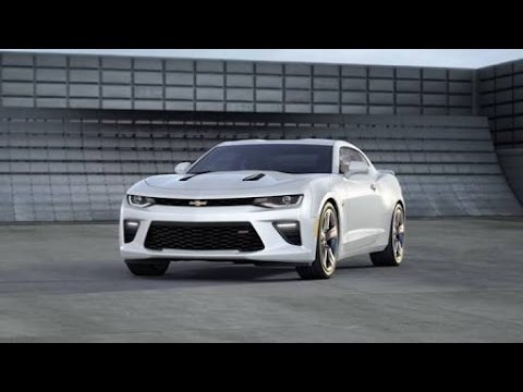 Upcoming Car Launching First Muscle Car In India Chevrolet Camaro