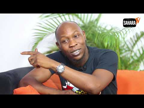 #CostOfCorruption: Entertainment Is Being Used As Lever For Corruption - Seun Kuti