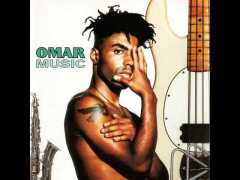 Omar ft Carleen Anderson - Who Chooses The Seasons