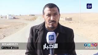غياب الخدمات التنموية عن قرية الحامدية في الكرك - (8-2-2019)