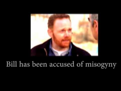 bill burr young - photo #22