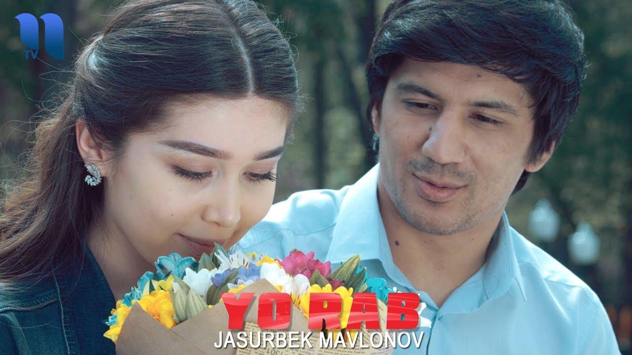 Jasurbek Mavlonov - Yo Rab