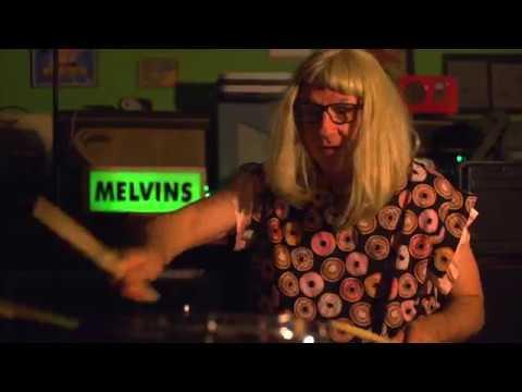 Dale Crover - The Fickle Finger Of Fate (Album Trailer)