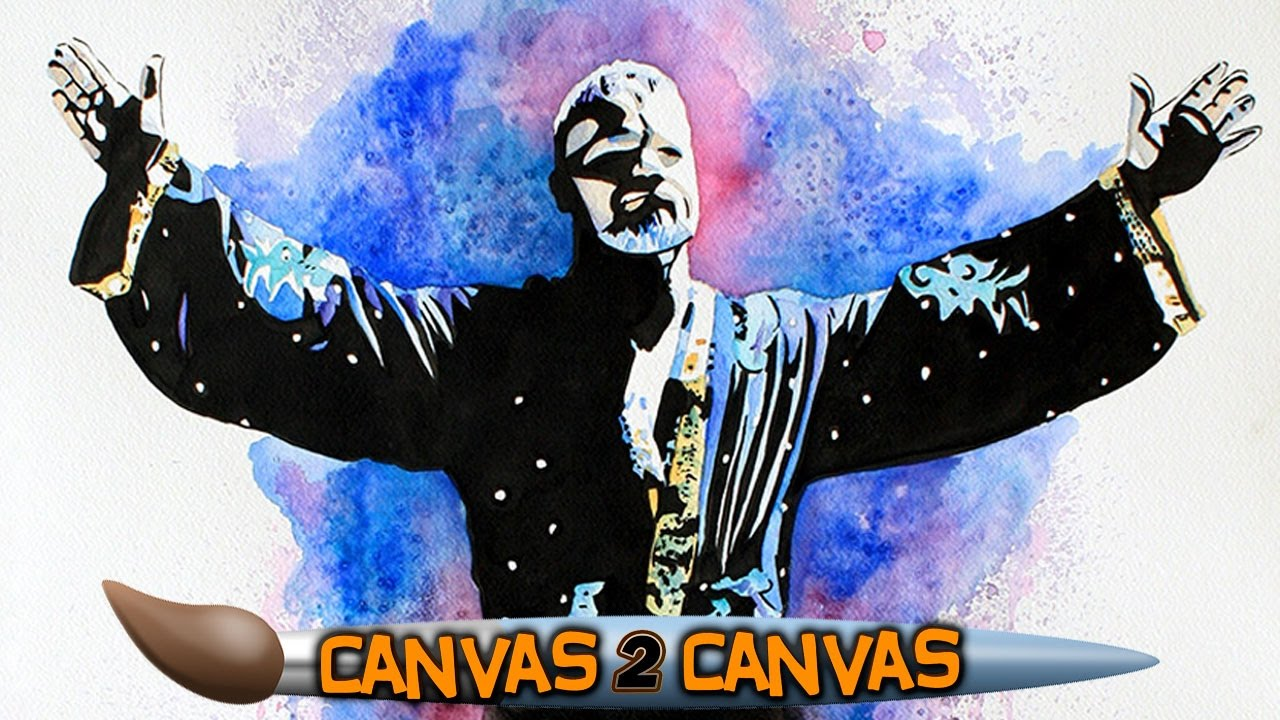 Bobby Roode's glorious NXT debut on the canvas: Canvas 2 Canvas