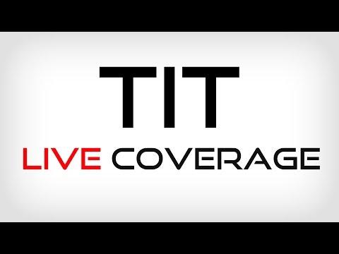 Topeka Invitational Tournament Coverage - Day 1