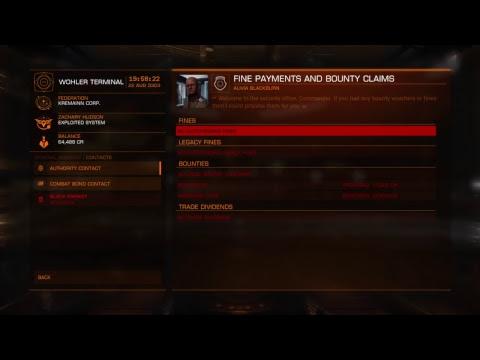 Elite: Dexterous