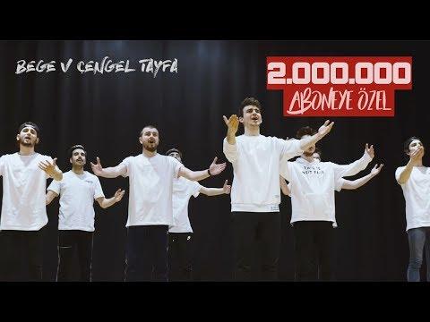 Berkcan Güven - Berkcan Güven ft. Çengel Tayfa(Klip) 2Milyon Özel