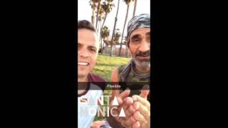 My Story Snapchat Résumé
