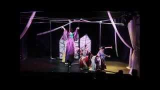 EyeCandy Pole Dance / Aerial Silk STUDIO 自主公演 【PeepShow vol.3~...