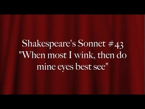ghazal and sonnet 43 Sonnet 43 analysis sonnet 43 analysis 1483 words may 8th, 2012 6 pages compare the way love is presented in 'sonnet 43' and 'ghazal' both poems.