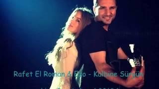 Rafet El Roman & Ezo - Kalbine Sürgün ( by_Pervin )
