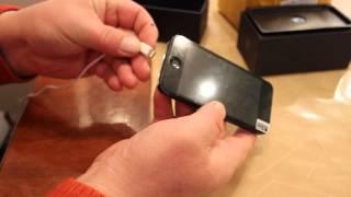 видео китайский iphone 5s не включается
