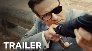 Kingsman: O Círculo Dourado | Trailer Oficial #2 [HD] | 20th Century FOX Portugal