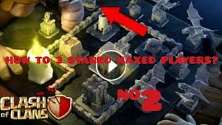 How to take easy 3 Stars to Top Players Builderhall 6 | 5400+ | #2 | Clash of Clans | New Update