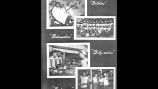 USS Mississippi BB 41 WWII Cruise Book CD Preview